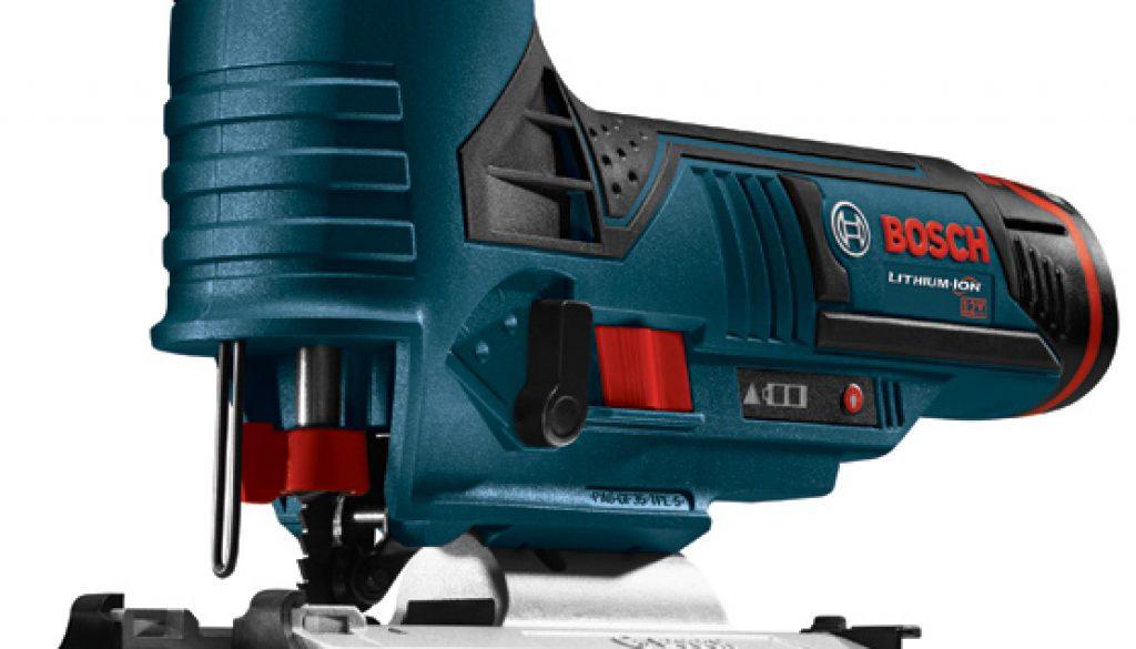 Bosch JS120 Jig Saw © Robert Bosch GmbH