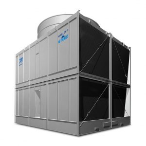 New Marley® NC Everest™ Cooling Tower Provides Up To 50% More Cooling Capacity and 35% Less Fan Power Per Cell